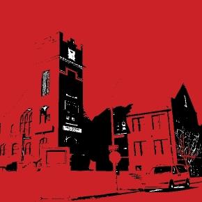 oc red bud square